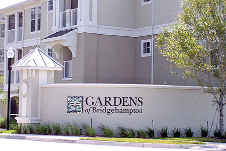 Gardens of Bridgehampton Condominiums