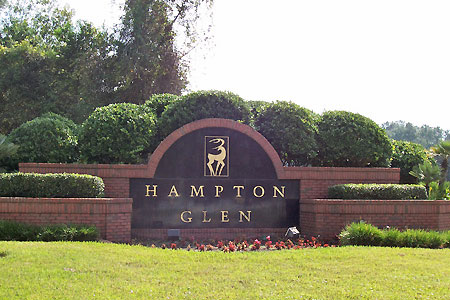 Hampton Glen Community