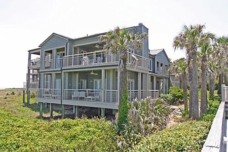 Old Ponte Vedra Beach Condominium