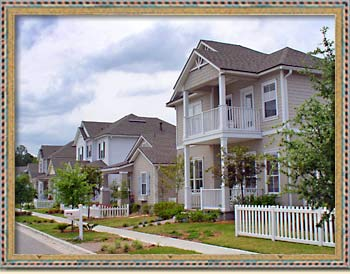 Palencia Village Homes
