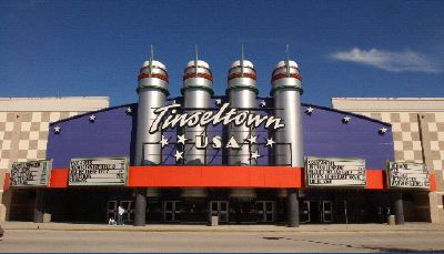Tinseltown Entertainment Complex